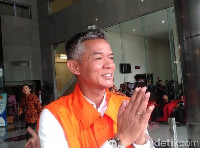 Wahyu Setiawan/Foto: Ibnu Hariyanto/detikcom