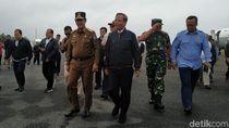Mahfud: Patroli di Perairan Natuna Ditingkatkan