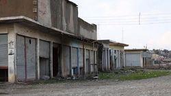 Bak Kota Mati, Desa di Utara Irak Ini Ditinggal Penduduknya