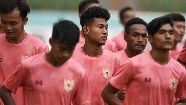 Dua Kali Kalah, Mental Timnas Indonesia U-19 Meningkat