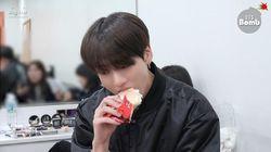 Jungkook BTS Ungkap 3 Es Krim Favoritnya, Apa Saja Ya?