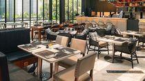 Greyhound Cafe Senopati, Santap Kuliner Thailand dengan Nuansa Kekinian