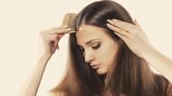 12 Cara Merawat Rambut Kering