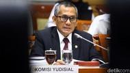 Ketua KY Dikritik Komisi III saat Rapat Konsultasi dengan DPR
