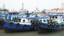 Kemenhub Serahkan Sertifikat ke Service Boat di Tanjung Priok