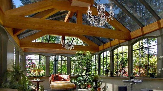 Mewahnya Rumah Sewaan Rp 249 M Pangeran Harry dan Meghan di Kanada