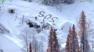 Pria Bertahan 20 Hari di Hutan Alaska Cuma dengan Selai Kacang