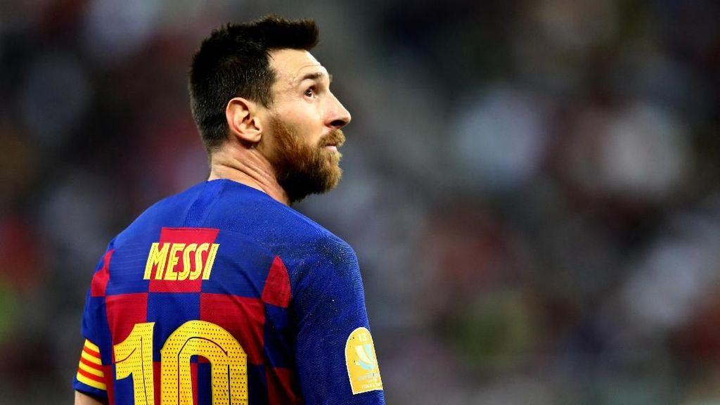 Barcelona Tanpa Messi, Busquets, dan Pique Saat Jumpa Ibiza