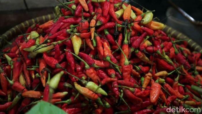 Harga cabai rawit merah di purwakarta mahal