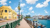 Barbados Copot Ratu Inggris Jadi Kepala Negara, Mau Merdeka?