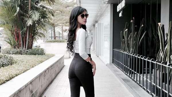Transformasi Vicy Melanie hingga Punya Body Goals
