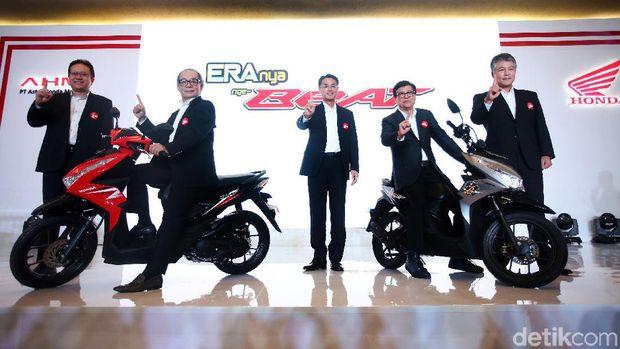 Honda BeAT 2020, Ini Harga, Spesifikasi dan Konsumsi BBM