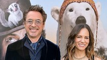 Buka-bukaan Robert Downey Jr soal Istri
