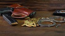 Bocah 9 Tahun Temukan Pistol di Kamar Airbnb