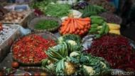 Diduga Cuaca Buruk, Harga Cabai Rawit di Purwakarta Rp 80 Ribu per Kg