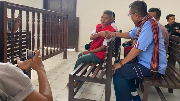 Bikin Geram! Jaksa Tega Penjarakan Kakek Samirin Pengambil Getah Karet Rp 17 Ribu