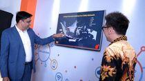 Indosat Kolaborasi dengan Alibaba Cloud