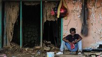 Masa Tanggap Darurat Bencana Lebak Banten Diperpanjang