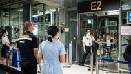 Warga Jepang Terinfeksi Virus Corona, Indonesia Perketat Pemeriksaan Turis
