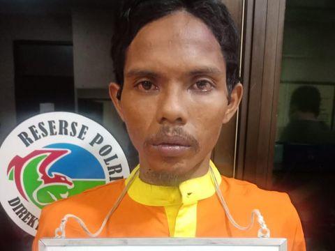 Selundupkan Sabu dan Ekstasi ke Kepri, 2 WN Malaysia Ditangkap
