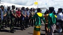 Tiba di Morotai, Panglima-Kapolri Akan Cek Kesiapan Personel Jelang Pilkada