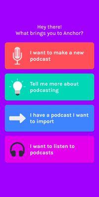 (HOLD) Cara Bikin Podcast Gampang Pakai Anchor