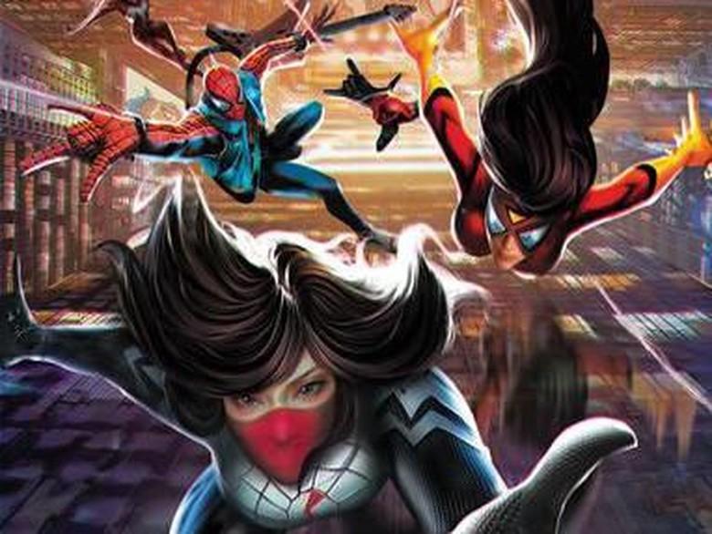 Foto: Marvel Comics/ Istimewa