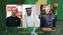 Tony Blair Cs Jadi Tim Pengarah Ibu Kota Baru, Ini Maksud Jokowi