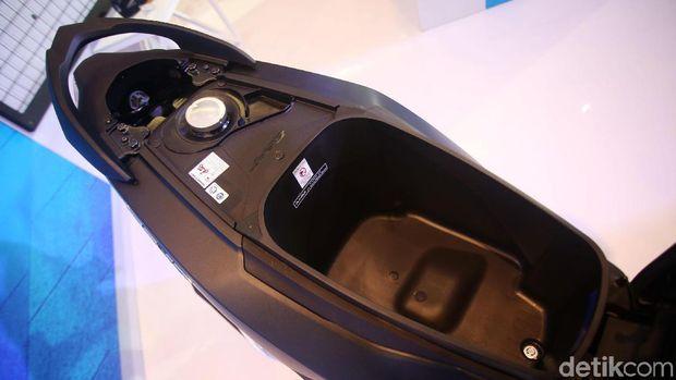 Bagasi Honda BeAT 2020