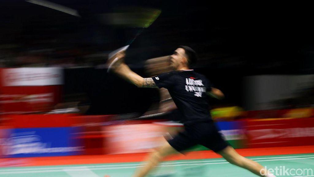 Dampak Virus Corona, Undian Kejuaraan Bulutangkis Beregu Asia Diulang
