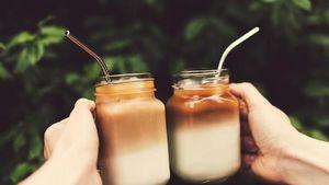 Murah Meriah, 5 Minuman Favorit Mahasiswa yang Menyegarkan