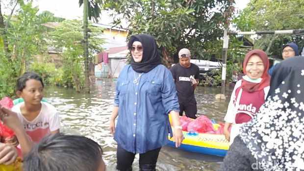 Samarinda Masih Banjir