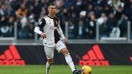 Ronaldo Tak Bisa Berhenti Bikin Gol di 2020: 4 Laga, 7 Gol