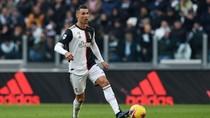 Ronaldo Absen di Laga Kontra Udinese karena Menderita Sinusitis