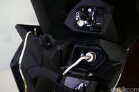 Kunci Honda BeAT terbaru.