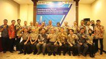 Pertamina MOR III Pasok BBM & Pelumas untuk Polda Banten