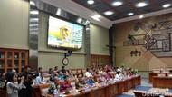 Iuran BPJS Kesehatan Disoal, DPR Soroti Ketersediaan RS di Daerah