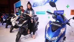 Harga Motor Honda BeAT Cs Terbaru, Paling Murah Rp 13 Juta