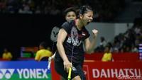 Rekor! Greysia Polii Pemain Pertama Raih 4 Gelar Juara Thailand Open