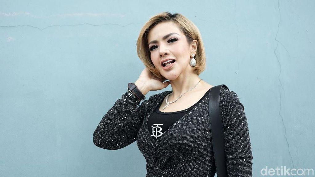 Lagunya Si Enak! Barbie Kumalasari Mau Konser di Hong Kong