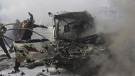 2 Tentara Tewas dalam Serangan di Suriah, Turki Janji Balas Dendam