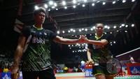 Kata Pelatih Soal Kekalahan Dini Praveen/Melati di Thailand Open