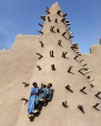 Gen 90an, Masih Ingat Kota Timbuktu di Komik Paman Gober?
