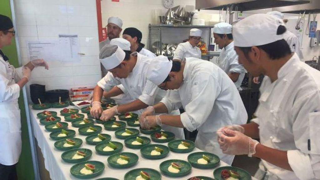 Pelajar Indonesia Sengaja Pilih Sekolah Kejuruan Demi Tinggal di Australia
