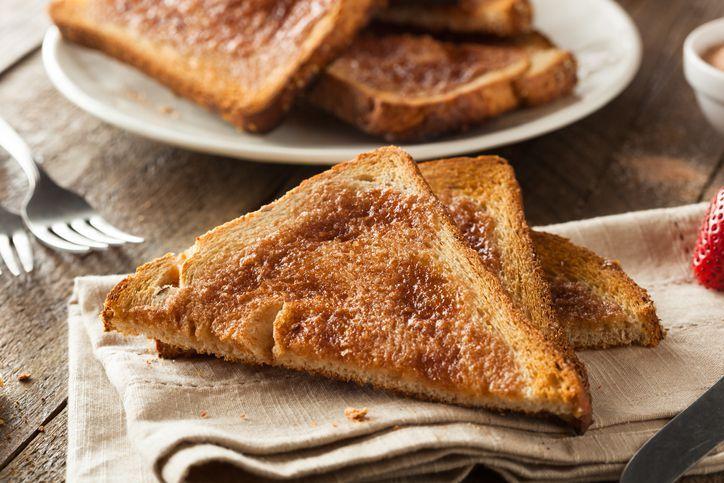 roti panggang portugis