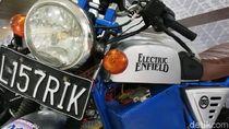 Ubah Motor Bensin ke Motor Listrik, Ya Habis Rp 15 Jutaan Lah