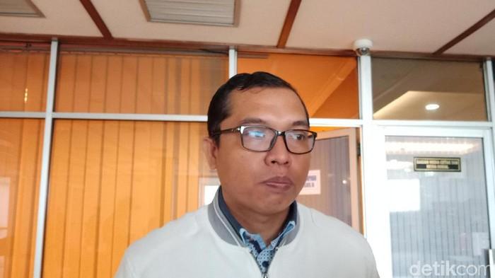 Wakil Ketua Baleg DPR RI Achmad Baidowi
