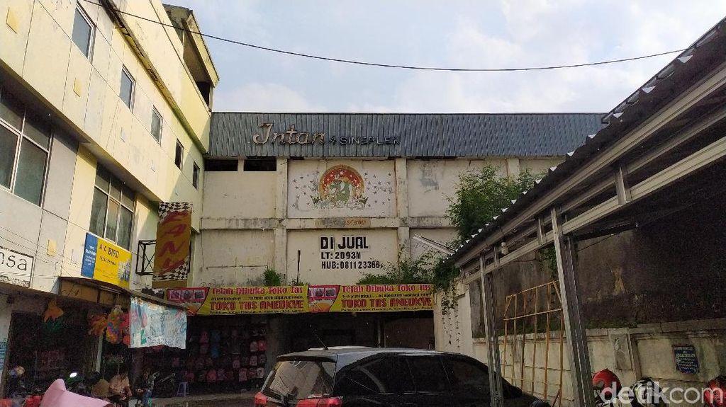 Deretan Bioskop Jadul di Garut, Ada yang Khusus Film Panas Loh!
