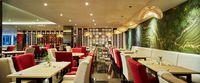 Restoran di Four Star by Trans Hotel