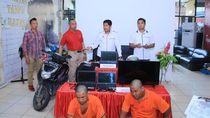 Eks Maling Rumah Pensiunan TNI AD Beraksi Lagi Usai Keluar Penjara